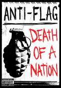 ANTI FLAG - DEATH OF A NATION DVD