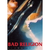 BAD RELIGION - ALONG THE WAY DVD
