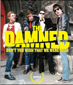 DAMNED - DON'T YOU WISH THAT WE WERE DEAD DVD