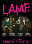 HEARTBREAKERS - LAMF LIVE AT THE BOWERY ELECTRIC DVD