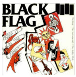BLACK FLAG - KEEP IT THE FAMILY