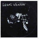 LEGAL WEAPON - DEATH OF INNOCENCE (1ST PRESS)