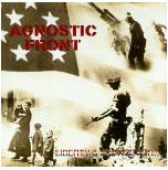 AGNOSTIC FRONT - LIBERTY & JUSTICE FOR