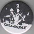 DISCHARGE - FIGHT BACK BUTTON / BOTTLE OPENER / KEY CHAIN /