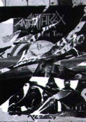 ANTHRAX - ANTHOLOGY DVD