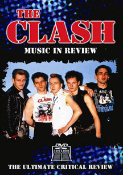 CLASH - MUSIC IN REVIEW DVD