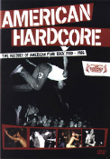 COMPILATION DVD - AMERICAN HARDCORE