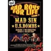COMPILATION DVD - BAD BOYS FOR LIFE VOL 2