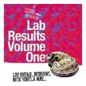 COMPILATION DVD - LAB RESULTS VOL ONE