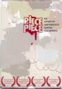 COMPILATION DVD - PIECE BY PIECE