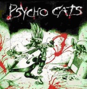 COMPILATION DVD - PSYCHO CATS