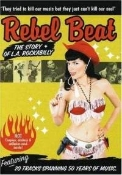 COMPILATION DVD - REBEL BEAT: STORY OF L.A. ROCKABILLY