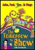 COMPILATION DVD - THE TOMORROW SHOW WITH TOM SNYDER