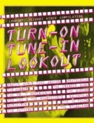 COMPILATION VHS - TURN ON TUNE IN LOOKOUT