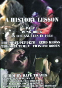 COMPILATION DVD - A HISTORY LESSON PART 1 DVD