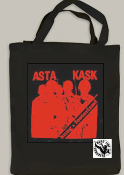 ASTA KASK - KUNG & FOSTERLAND TOTE BAG