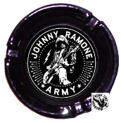 RAMONES - JOHNNY RAMONES ARMY