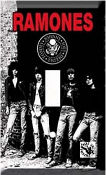 RAMONES - ROCKET TO RUSSIA SWITCH PLATE