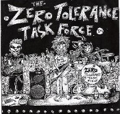 ZERO TOLERANCE TASK FORCE - CORPORATE SCUM