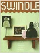 MAGAZINE - SWINDLE # 7 SOFT COVER