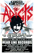 HEADLINE FLYER - ADICTS SIGNING (COLOR)