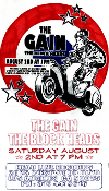 HEADLINE FLYER - THE GAIN (COLOR)