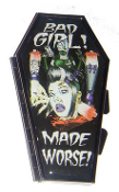 MIRROR - BAD GIRL MADE WORSE COMPACT MIRROR