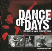BOOK - DANCE OF DAYS