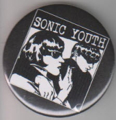 SONIC YOUTH - I STOLE BUTTON / BOTTLE OPENER / KEY CHAIN