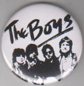 BOYS - BAND PICT BUTTON / BOTTLE OPENER / KEY CHAIN / MAGNET