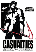 HEADLINE FLYER - CASUALTIES (COLOR)