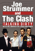 CLASH - JOE STRUMMER & THE CLASH TALKING DIRTY DVD