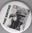 SMITHS - MEAT IS MURDER BUTTON / BOTTLE OPENER / KEY CHAIN /