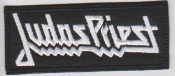 JUDAS PRIEST - JUDAS PRIEST PATCH