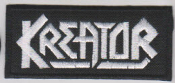 KREATOR - KREATOR PATCH