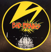 BAD BRAINS - THUNDER SLIPMAT