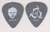 AFI - HUNTER / RABBIT GUITAR PICKS