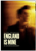 MOVIE DVD - ENGLAND IS MINE (ON BECOMING MORRISSEY)