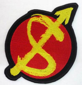 STALIN - LOGO PATCH