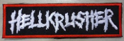 HELLKRUSHER - HELLKRUSHER PATCH