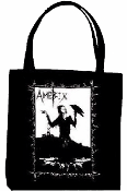 AMEBIX - BIRD TOTE BAG