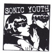 SONIC YOUTH - GOO PATCH