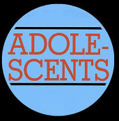 ADOLESCENTS - LOGO SLIPMAT