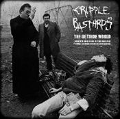 CRIPPLE BASTARDS - COMPLETE SINGLES COLLECTION BOXSET LP