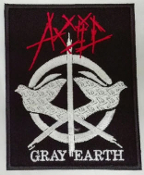 ACID - GRAY EARTH PATCH