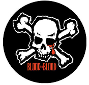 BLOOD FOR BLOOD - SKULL SLIPMAT