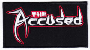 ACCUSED - ACCUSED PATCH