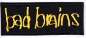 BAD BRAINS - BAD BRAINS PATCH