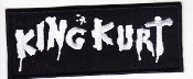 KING KURT - KING KURT PATCH