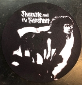 SIOUXSIE & THE BANSHEES - KNEES SLIPMAT
